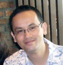 Reza Gunawan, Penyembuhan Holistik, Kabarsehat.com