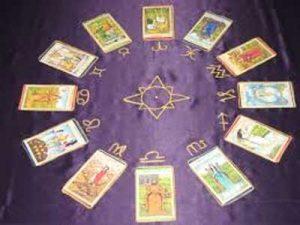 Pembacaan Kartu Tarot