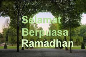 Spirit Ramadhan