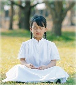 Meditasi, Kabarsehat.Com