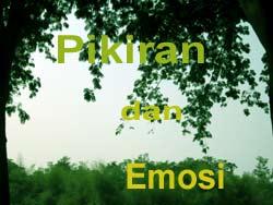 Pikiran dengan Emosi, Kabarsehat.com