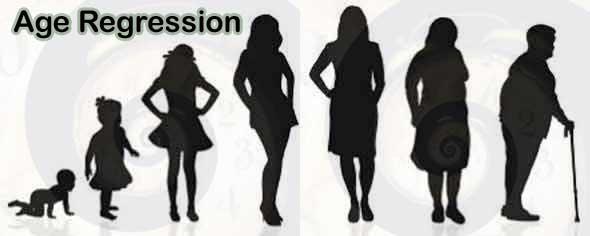 manfaat age regression