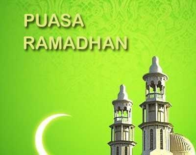cara puasa ramadhan