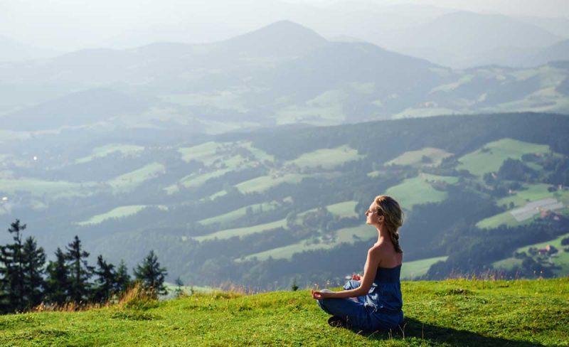 Sulit Meditasi